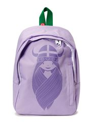 Kids Backpack - Lt lila FREJA