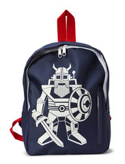 Kids Backpack - Navy ROBOVIK