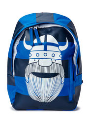 Kids Backpack - Ryl blue/Navy ERIK