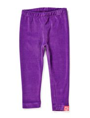 Chipmunk leggings baby - Crocus