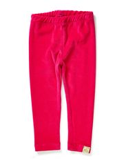 Chipmunk leggings baby - Hot Pink
