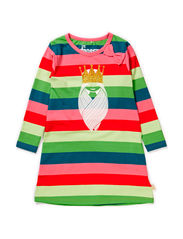 Minnie Dress - Watermelon PRINSESSE