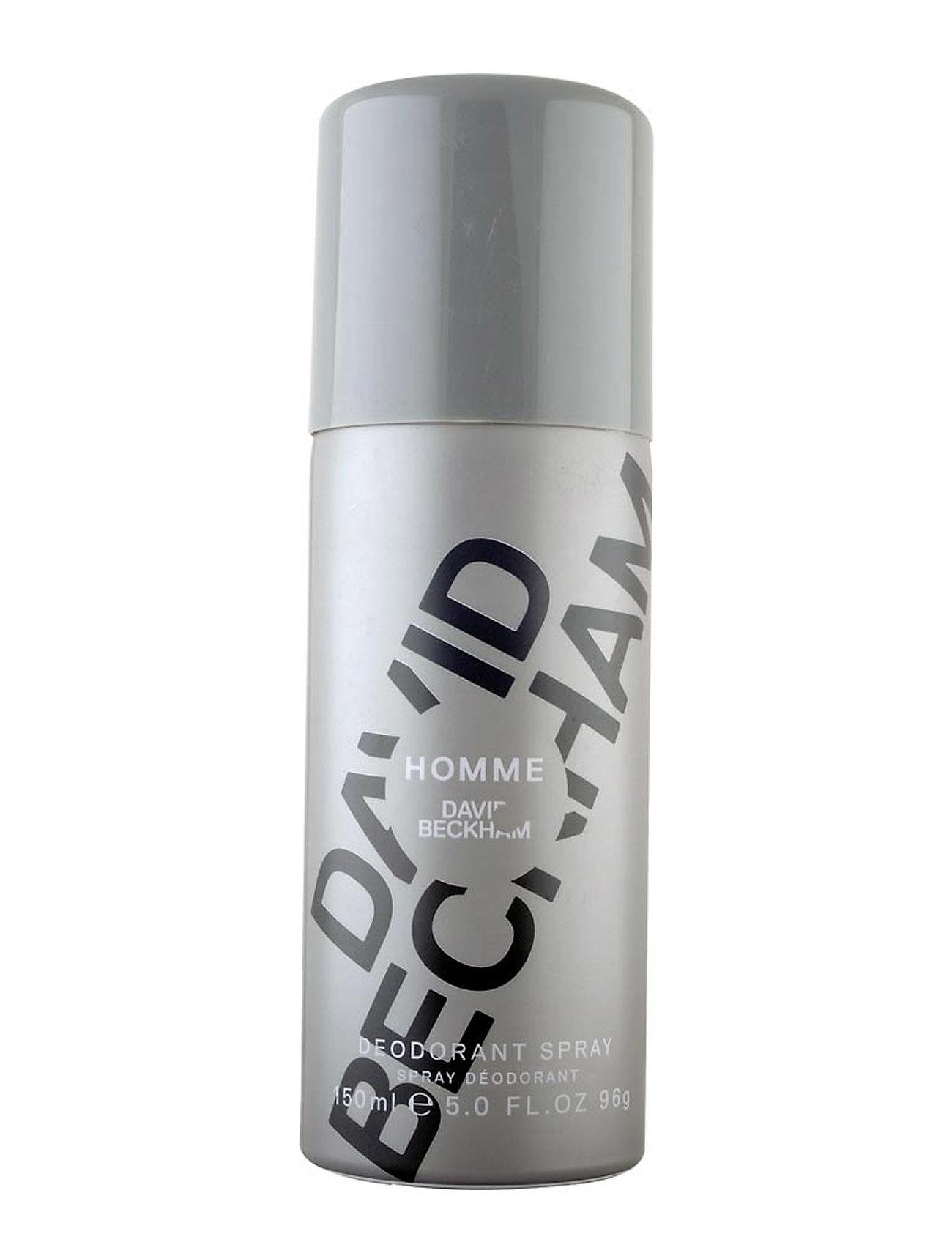 david beckham – David beckham homme deodorant spray på boozt.com dk
