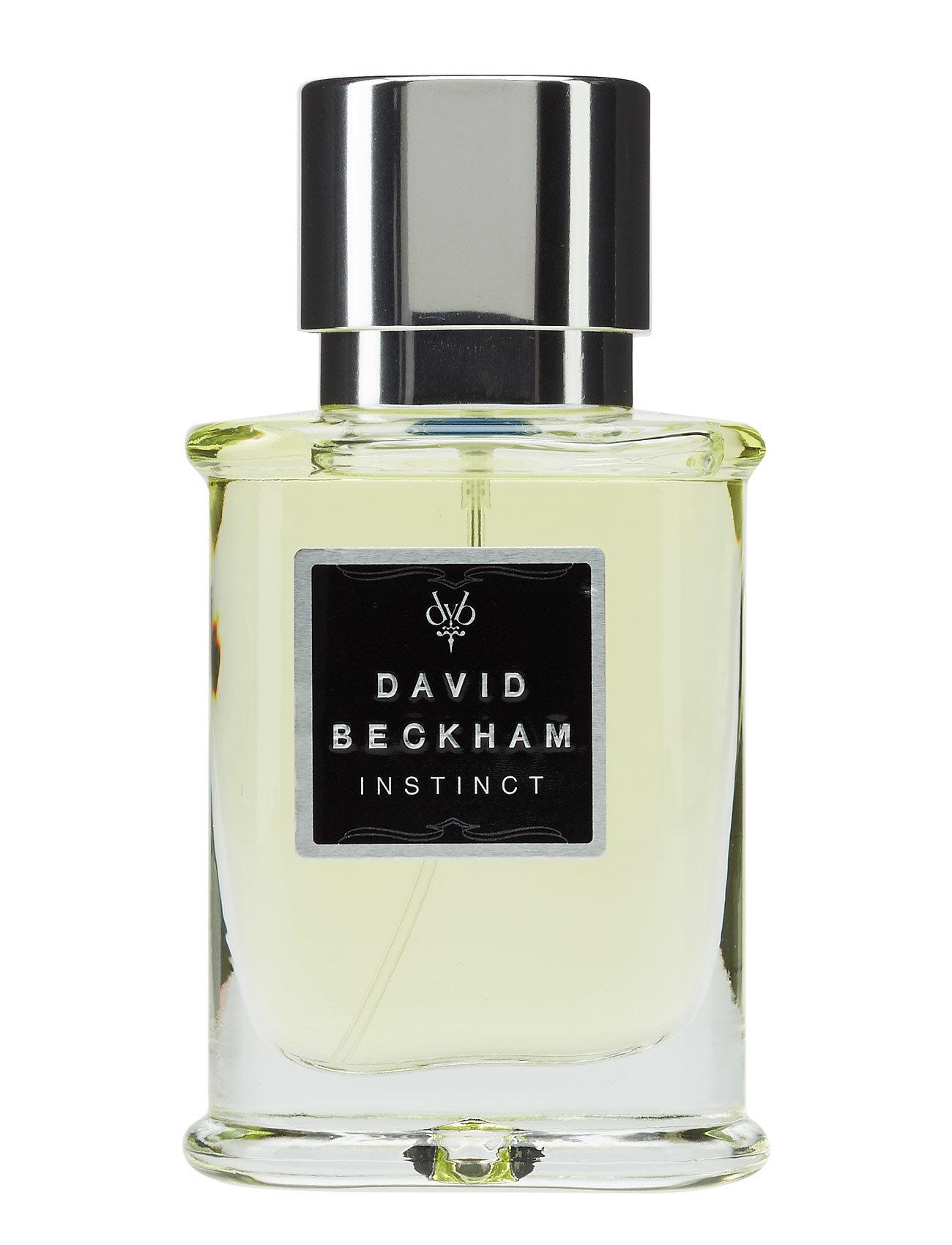 david beckham – David beckham instinct eau de toile fra boozt.com dk