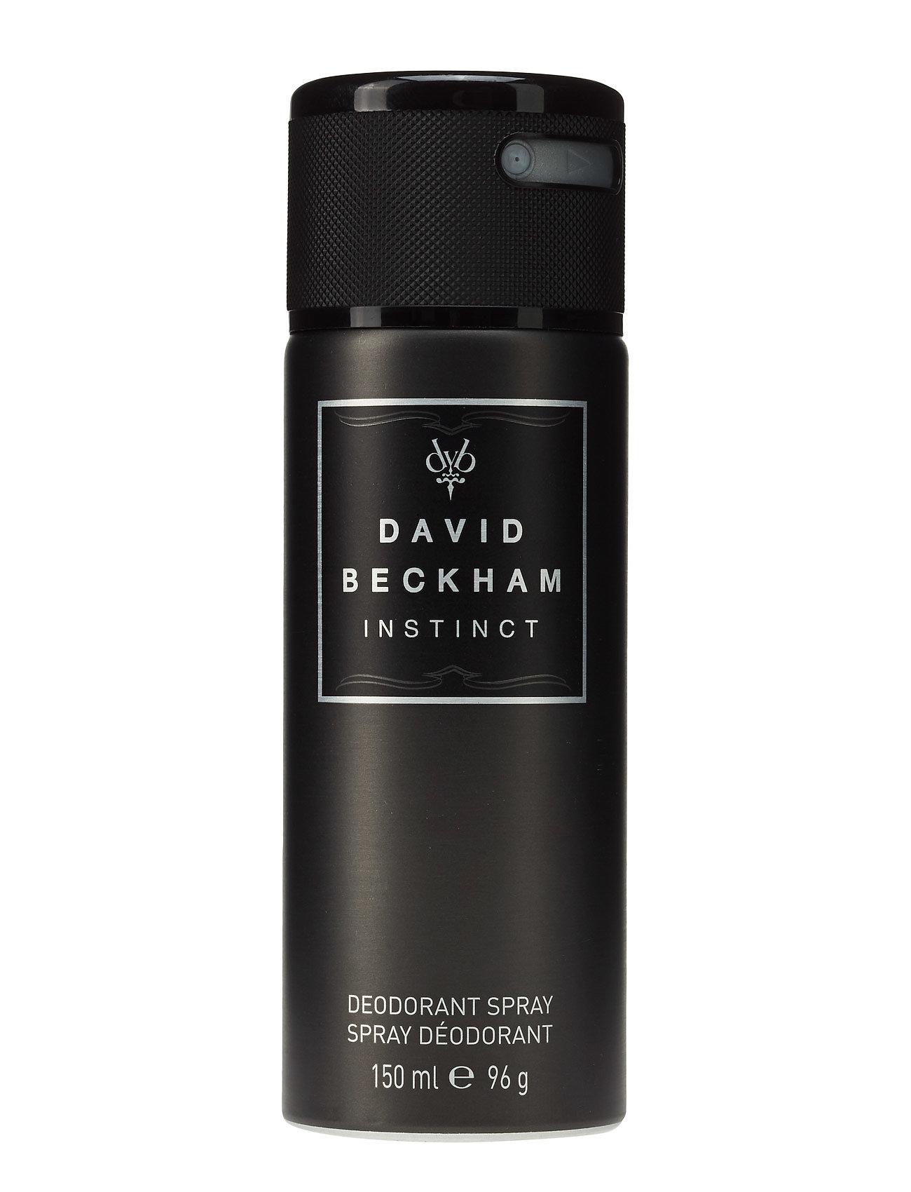 david beckham – David beckham instinct deodorant sp på boozt.com dk