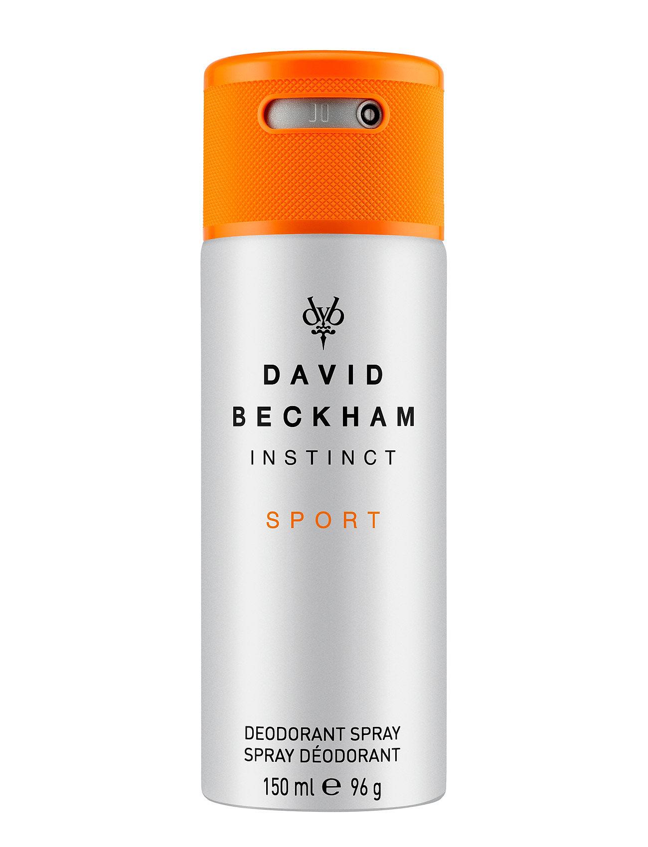 david beckham Dvb instinct sport b/s 150ml fra boozt.com dk