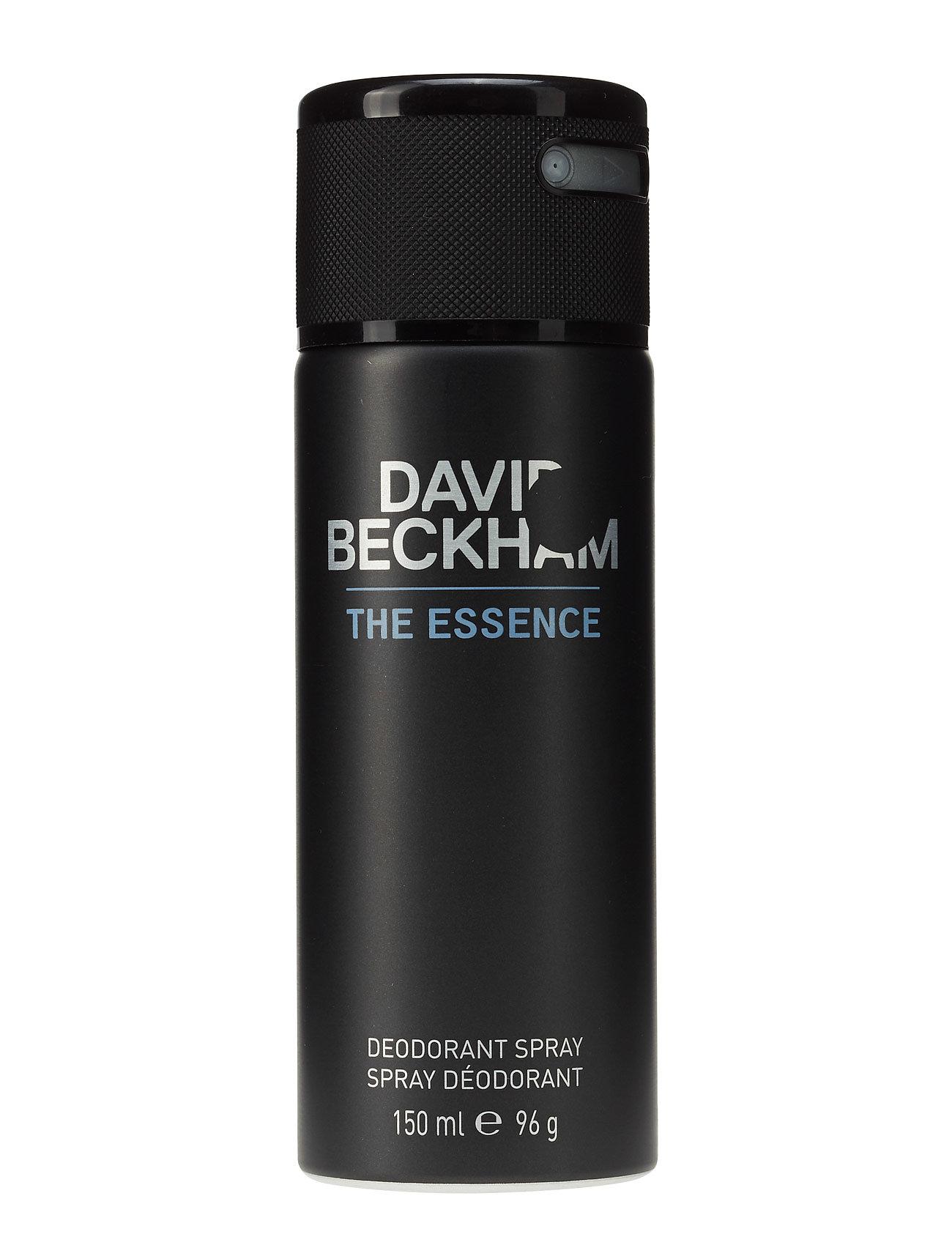 David beckham essence deodorant spr fra david beckham fra boozt.com dk