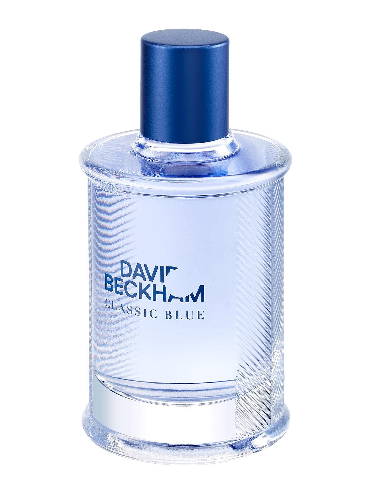 david beckham David beckham classic blue eau de t fra boozt.com dk