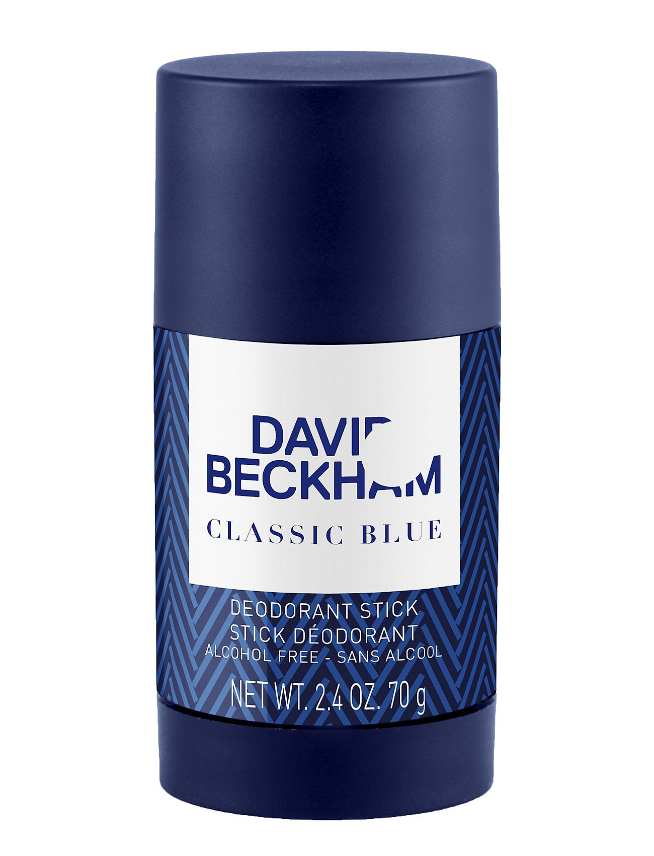david beckham David beckham classic blue deodoran fra boozt.com dk