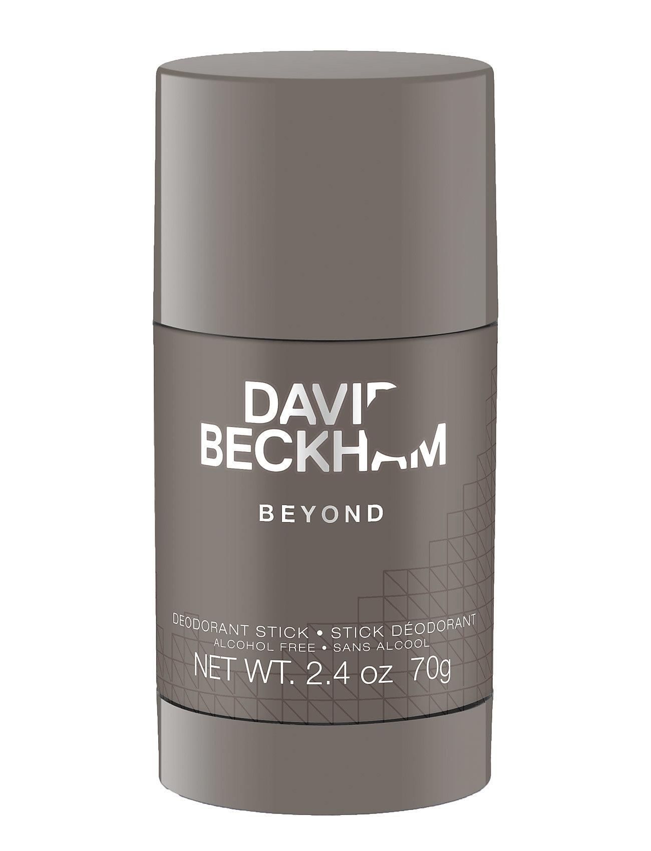 david beckham – David beckham beyond deodorant stic på boozt.com dk