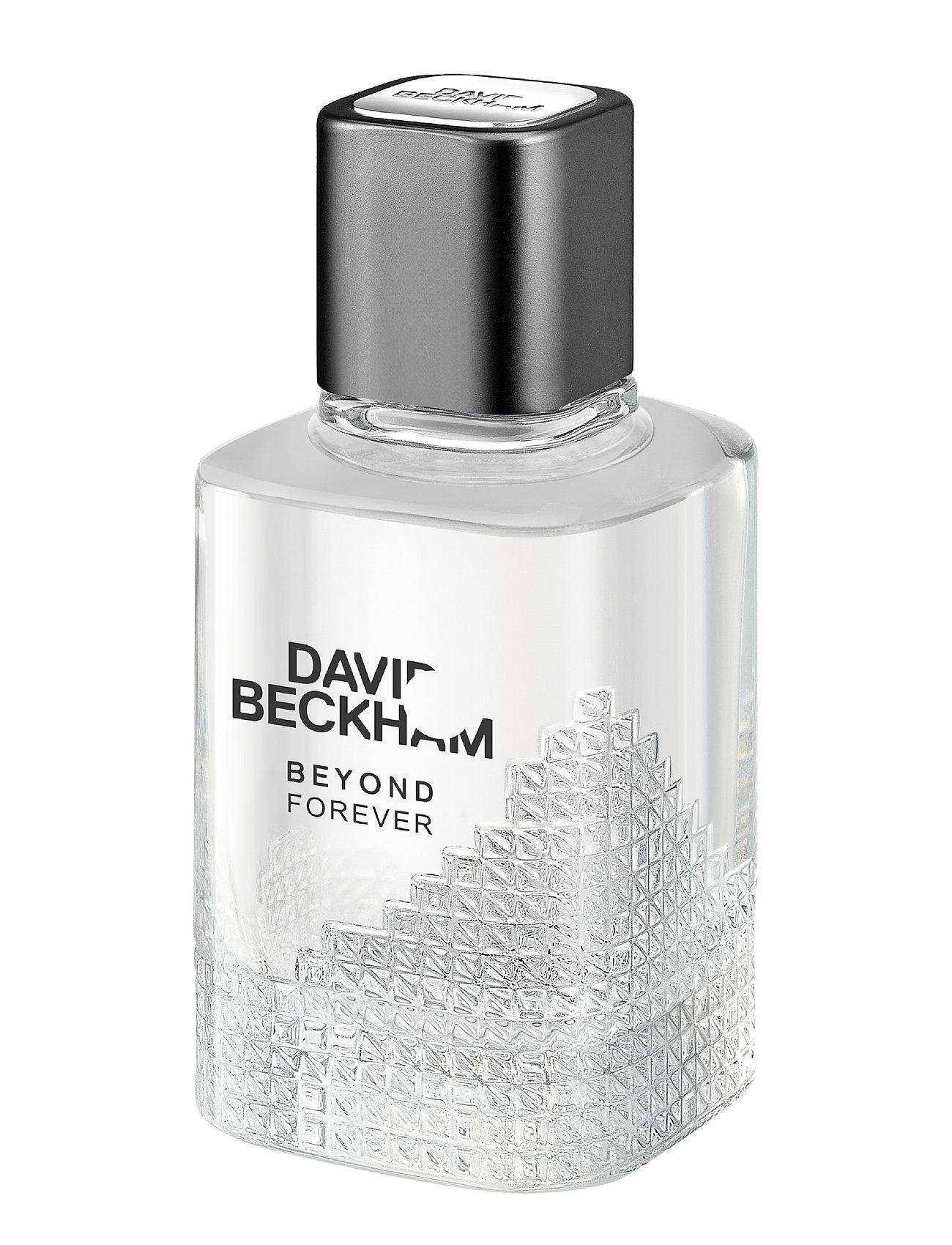 david beckham – David beckham beyond forever eau de på boozt.com dk