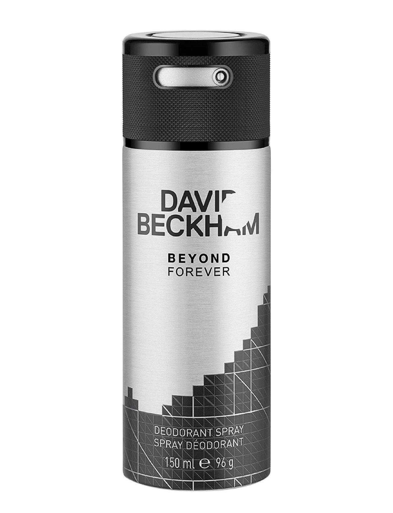 David beckham beyond forever deodor fra david beckham fra boozt.com dk