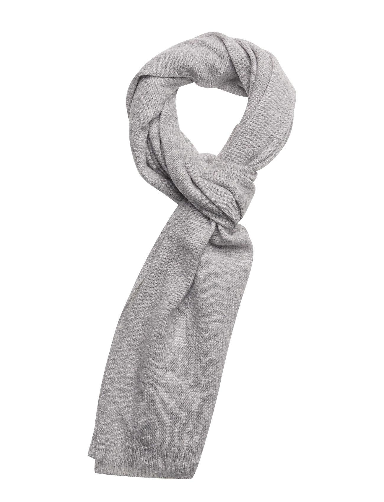 davida cashmere Rectangular scarf fra boozt.com dk