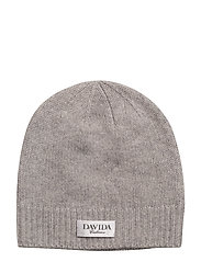 Cap - LIGHT GREY