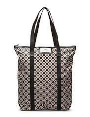 Day Gweneth P Linger Tote - BLACK