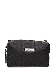Day Gweneth Q Deco Beauty - BLACK