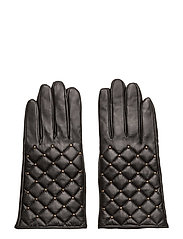 Day GLove Quilt - BLACK
