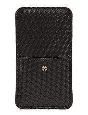 Day Weave Sleeve 6 - BLACK