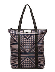 Day Gweneth P Sash Tote - MIDNIGHT