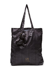 Day Bear Tote P Stroken - WEATHERED