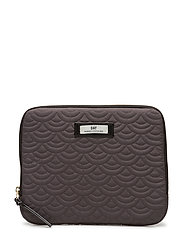 Day Gweneth Q Petal Ipad - DARK TAUPE