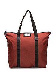 Day Gweneth Bag - RUSSET RED