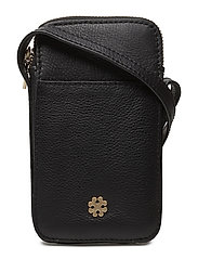 Day Must Phone Bag - BLACK