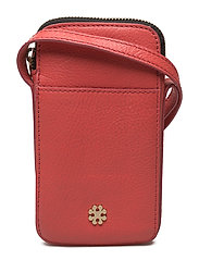 Day Must Phone Bag - CORAL RED