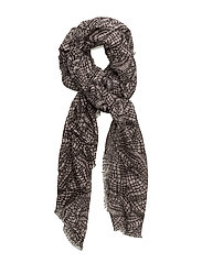Day Deluxe Wings Scarf - HUSHED