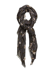 Day Deluxe Magno Scarf - WEATHERED