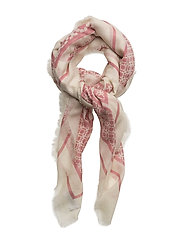 Day Deluxe Sash Scarf - PINK PEACH
