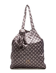 Day Bear Tote P Crossing Tote - POUDRE TINT