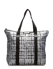Day Gweneth Twinkle Bag - SILVER