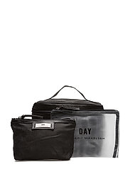 Day Gweneth Noir Set - BLACK