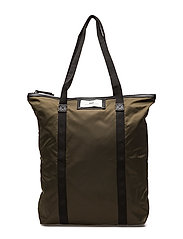Day Gweneth Tote - DEEP OLIVE