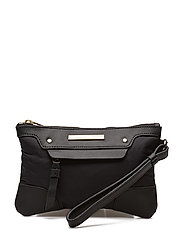 Day Parachute Pochette - BLACK