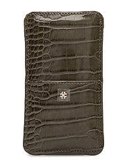 Day Croc Sleeve 6 - DEEP OLIVE