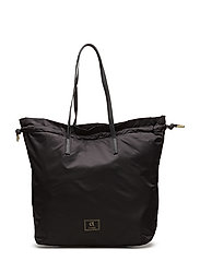 Day Crush Shopper - BLACK
