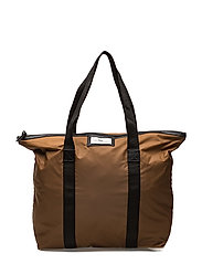 Day Gweneth Bag - BROWN BLAZE
