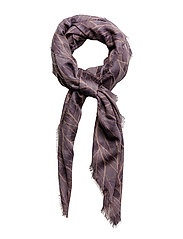 Day Deluxe Rank Scarf - QUICK SILVER
