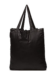 Day Elephant Tote - BLACK