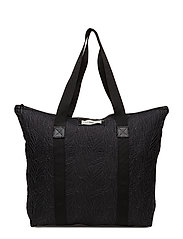 Day Gweneth Q Petiole Bag - BLACK