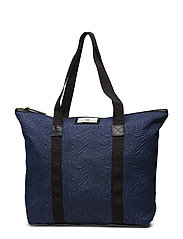 Day Gweneth Q Petiole Bag - EVENING BLUE