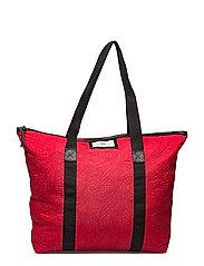 Day Gweneth Q Petiole Bag - ROCOCCO RED
