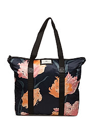 Day Gweneth P Parrot Bag - NECTARINE