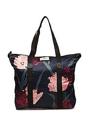 Day Gweneth P Parrot Bag - PINK FLUSH