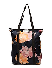 Day Gweneth P Parrot Tote - NECTARINE