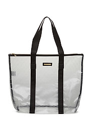 Day GW Viewing Linger Bag - TRANSPARENT