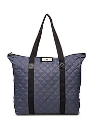 Day Gweneth Q Tile Bag - GRAYSTONE
