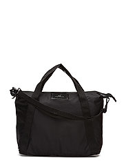 Day Gweneth Nero Lurex Cross - BLACK